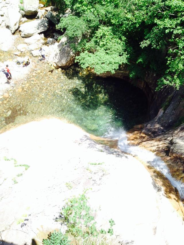 Soraeksan Valley