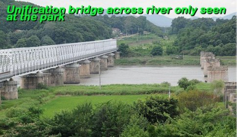 unification bridge dmz
